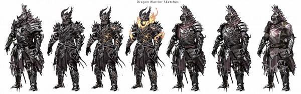 DracoWarrior