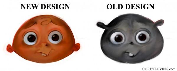 BabyTestdesign