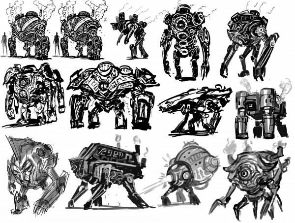 BruteRobot