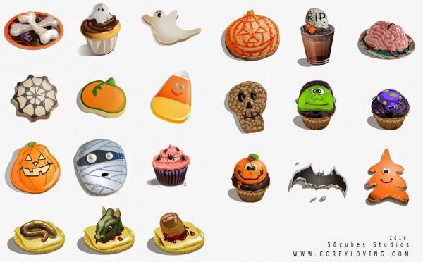 HalloweenJob1