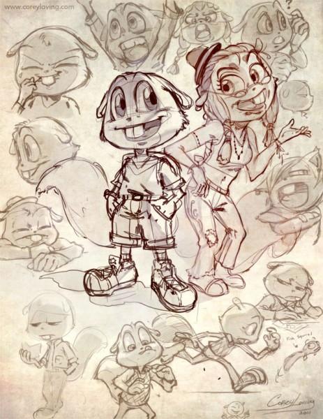 sketch4R